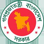 govt bd logo